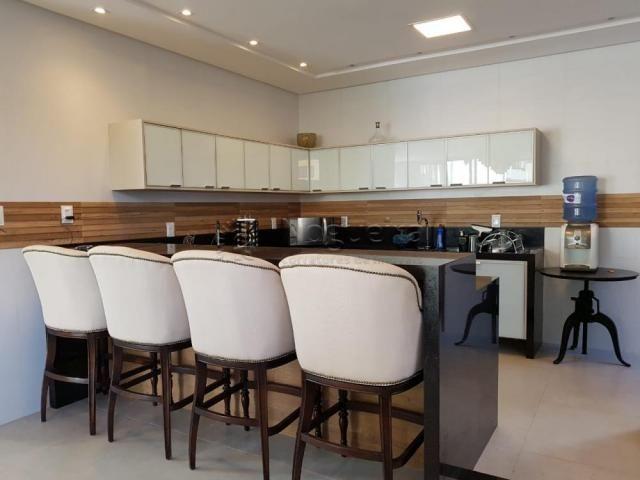 Casa à venda com 5 dormitórios em Porto de galinhas, Ipojuca cod:V337 - Foto 14