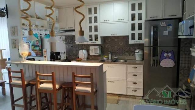 Apartamento à venda com 3 dormitórios em Itaipava, Petrópolis cod:2711 - Foto 7