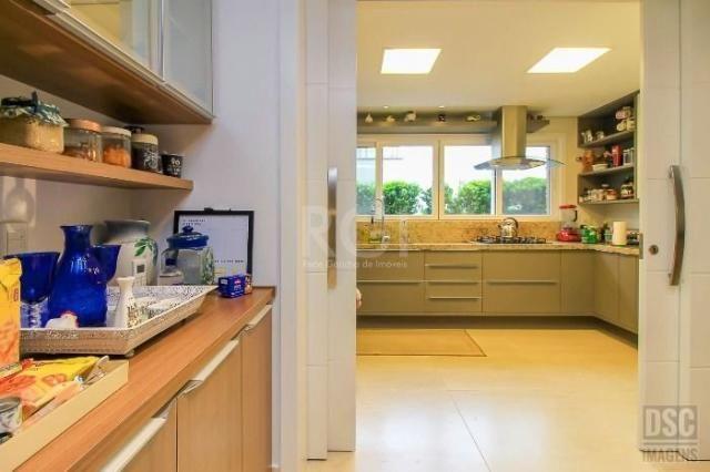Casa à venda com 5 dormitórios em Sans souci, Eldorado do sul cod:EV4516 - Foto 19