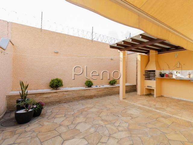 Casa à venda com 3 dormitórios em Parque prado, Campinas cod:CA015476 - Foto 11