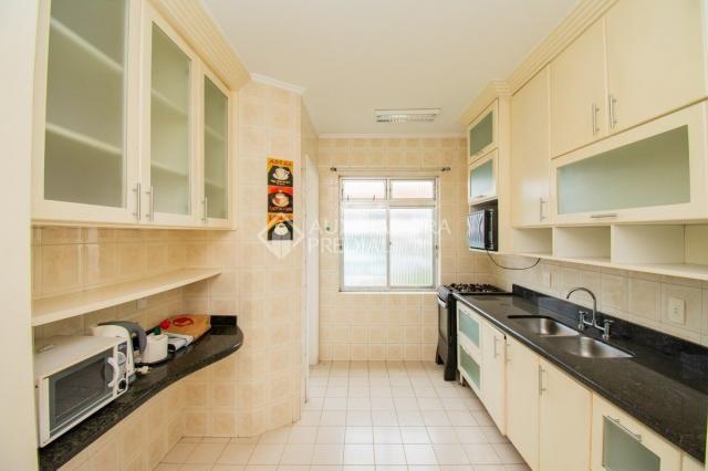 Apartamento para alugar com 3 dormitórios em Jardim itu sabara, Porto alegre cod:228061 - Foto 9