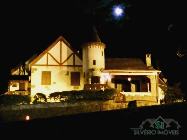 Casa à venda com 5 dormitórios em Pedro do rio, Petrópolis cod:2380 - Foto 2