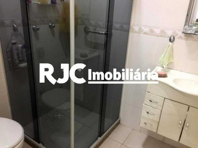 Apartamento à venda com 3 dormitórios em Tijuca, Rio de janeiro cod:MBAP33262 - Foto 10