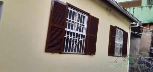 Casa à venda com 3 dormitórios em Cascatinha, Petrópolis cod:2741 - Foto 3