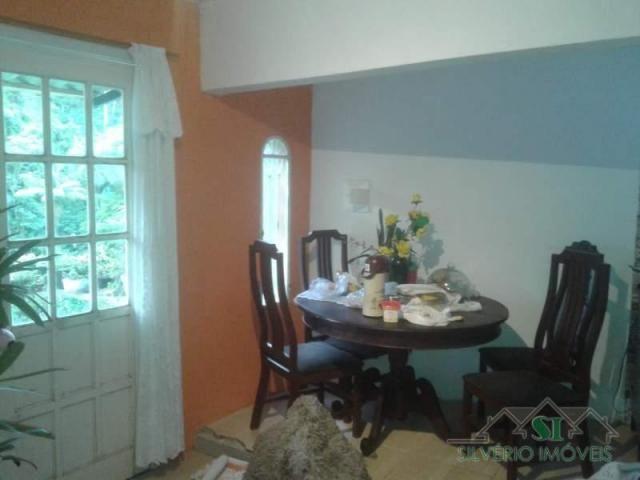 Casa à venda com 2 dormitórios em Bingen, Petrópolis cod:2719 - Foto 3