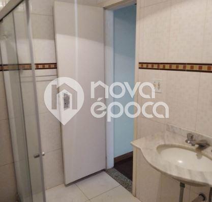 Apartamento à venda com 2 dormitórios em Cosme velho, Rio de janeiro cod:CO2AP49236 - Foto 8