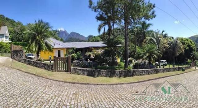 Casa de condomínio à venda com 5 dormitórios em Itaipava, Petrópolis cod:2409 - Foto 8