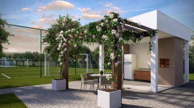 Casa com 3 dormitórios à venda, 76 m² por R$ 348.900,00 - Chapéu Do Sol - Várzea Grande/MT - Foto 14