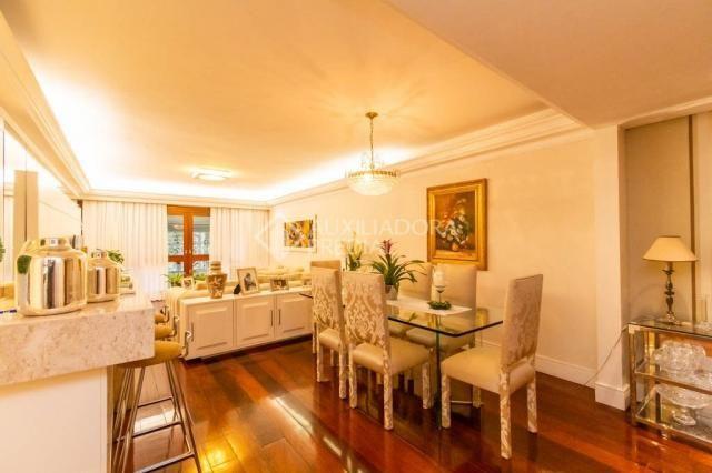 Apartamento para alugar com 3 dormitórios em Moinhos de vento, Porto alegre cod:321109 - Foto 8