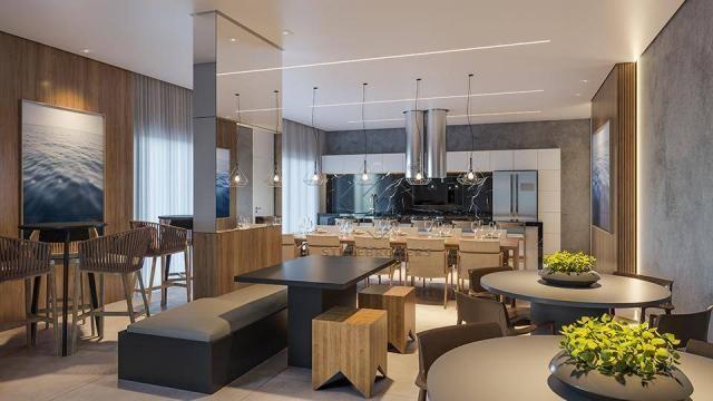 Apartamento com 3 dormitórios à venda, 137 m² por R$ 927.120,00 - Ária - Cuiabá/MT - Foto 12