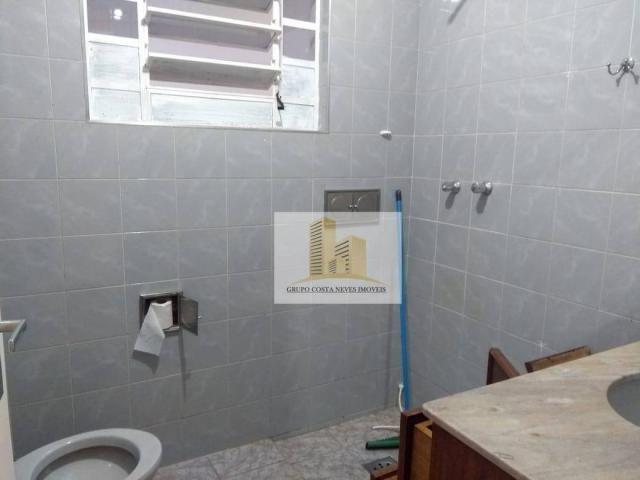 Casa com 2 dormitórios e 2 salas comerciais, 170 m² - venda por R$ 745.000,00 - Centro - I - Foto 8