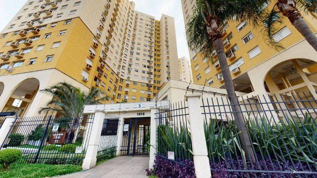 Apartamento com 3 dormitórios à venda, 66 m² - Partenon - Porto Alegre/RS - Foto 2