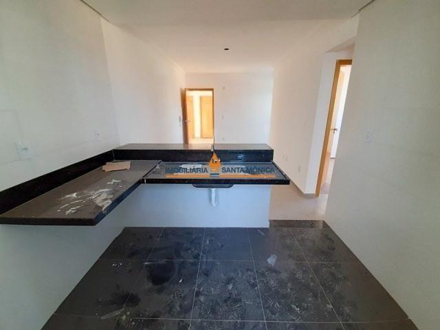 Apartamento à venda com 2 dormitórios em São joão batista, Belo horizonte cod:17263 - Foto 12