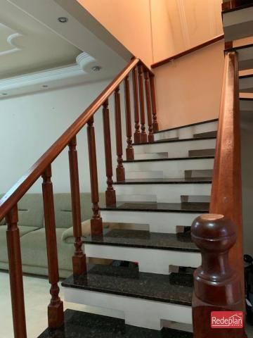 Casa à venda com 3 dormitórios em Jardim belvedere, Volta redonda cod:16030 - Foto 4