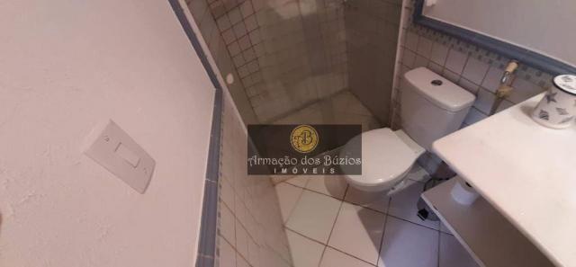 Casa Maravilhosa na Ferradura - A Búzios - RJ - Foto 15
