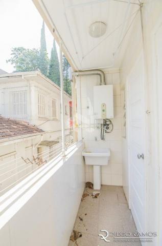 Apartamento à venda com 2 dormitórios em Moinhos de vento, Porto alegre cod:9922982 - Foto 14