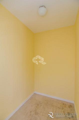 Apartamento à venda com 2 dormitórios em Moinhos de vento, Porto alegre cod:9922982 - Foto 16