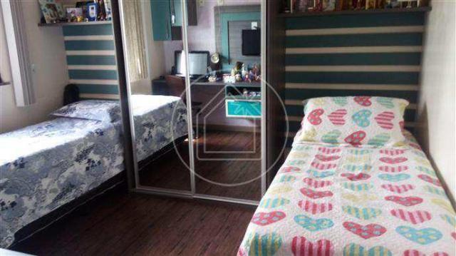 Cobertura à venda com 3 dormitórios em Vila da penha, Rio de janeiro cod:717 - Foto 12