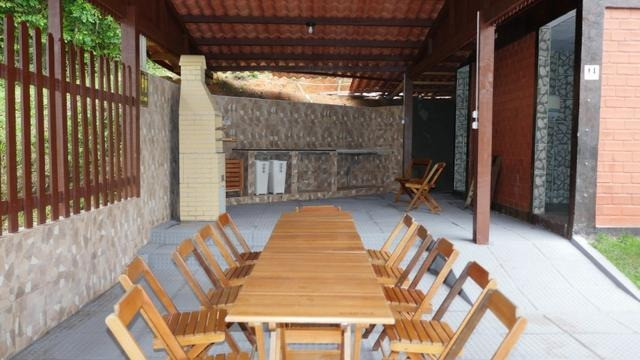 Chácara Casa Grande Oliveira (Acomodação para 100 pessoas) - Foto 17
