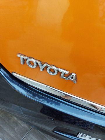 Toyota Etios Sedan Platinum 2015 - Foto 5