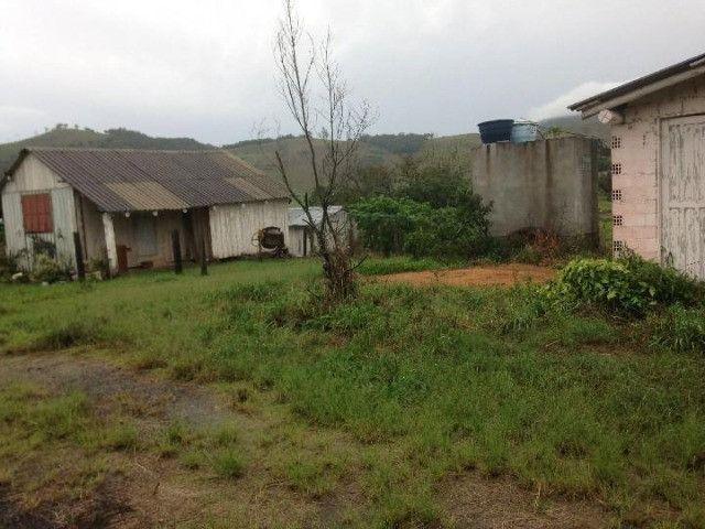 Sítio em Santo Antônio - Terreno Rural com Casa na RS 474 - Peça o Video - Foto 7
