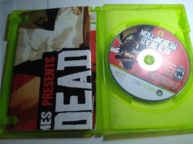RED DEAD REDEMPTION - Foto 2