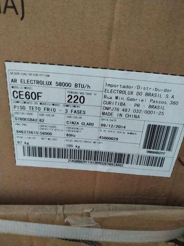 Condensadora 60.000 btu - Foto 3