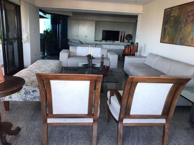 Grande apartamento em Manaira 1 por andar - Foto 9