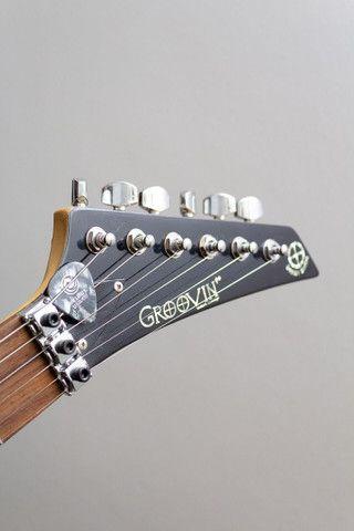 Guitarra Groovin Seattle Series - Foto 3