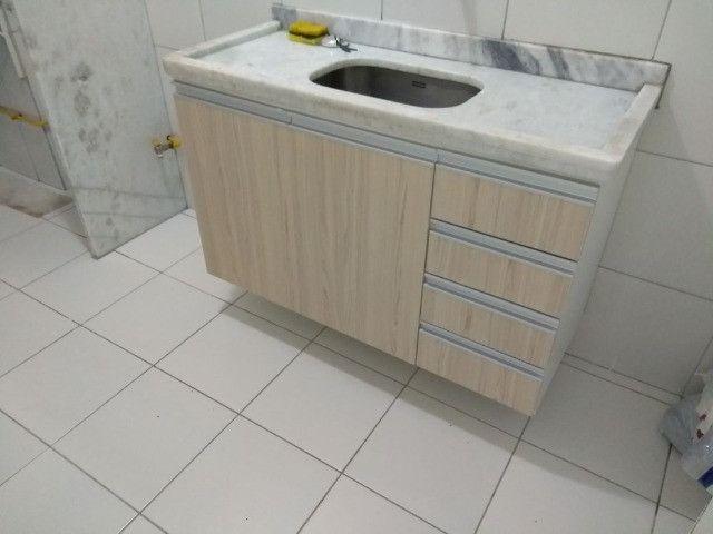 Apartamento ouro negro alagoinhas - Foto 5