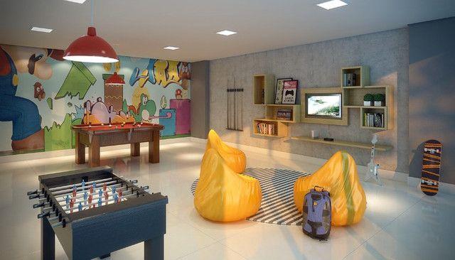 Apartamento Novo no Benfica Ao Lado da Reitoria da UFC - Foto 13