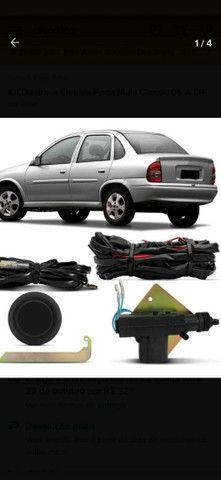Malas elétricas compatível c/ 98% carros