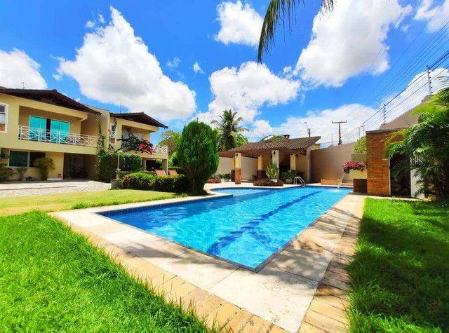 Casa em condomínio em Eusébio, excelente localização - Foto 4
