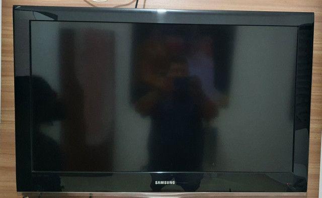 Tv 42 pol. troco por smart