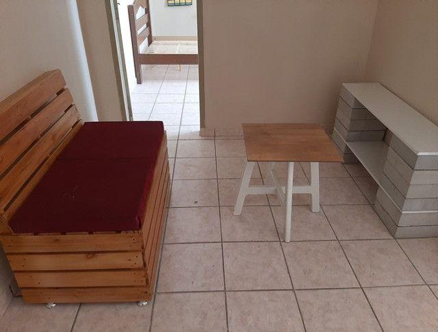 Aluga-se Apartamento de um quarto todo mobiliado - Foto 8