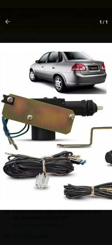 Malas elétricas compatível c/ 98% carros - Foto 2
