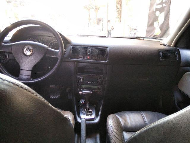 Vendo ou Troco VW Golf 2010 - Foto 4