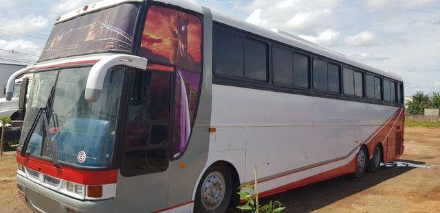 Ônibus O400TRUK mercedez - Foto 13