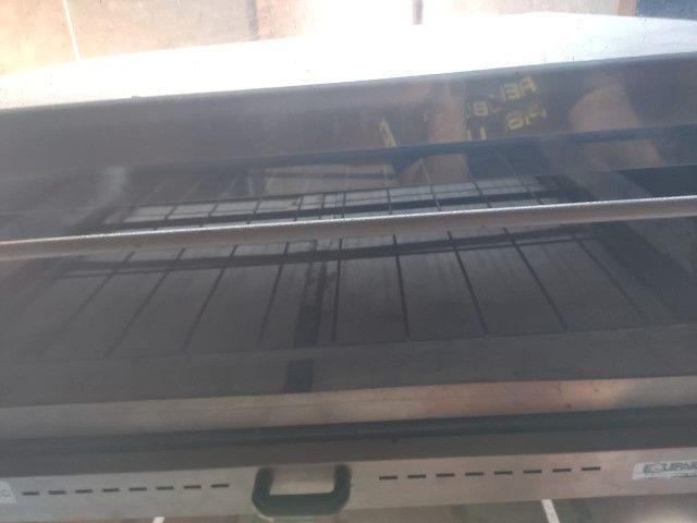 Forno a gás Tedesco (Cozinha industrial) - Foto 4