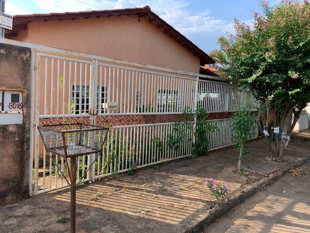 Vende-se casa Vale da Serra Anicuns