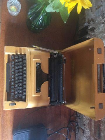 Maquina de escrever Remington - Foto 2