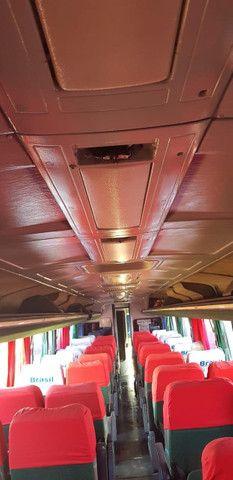 Ônibus O400TRUK mercedez - Foto 10