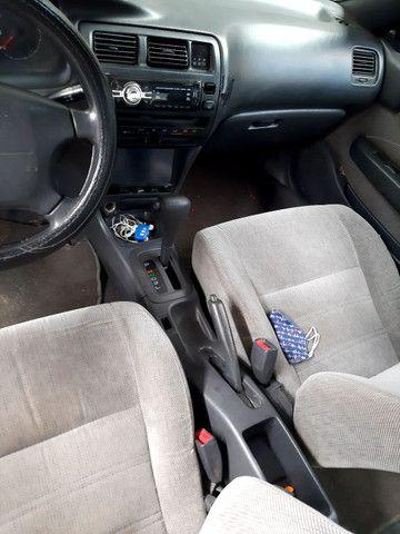 Corolla 95 completo automático  - Foto 6