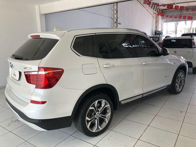 BMW x3 Xdrive20i - Foto 6