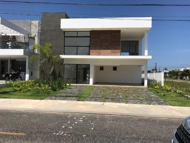 Casa no Condomínio Montenegro Boulevard 4 Suítes + Gabinete - Foto 14
