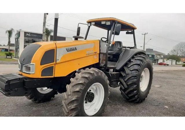 Valtra BM 125