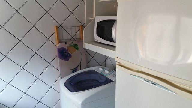 Apart de 2 quartos em angra mobiliado - Foto 3