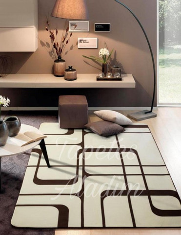 Lindos tapetes de luxo com preços promocionais - Foto 5