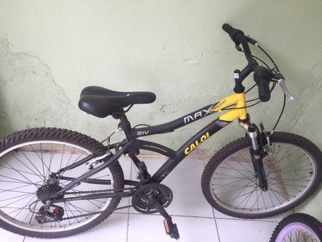 Bicicleta profissional nova
