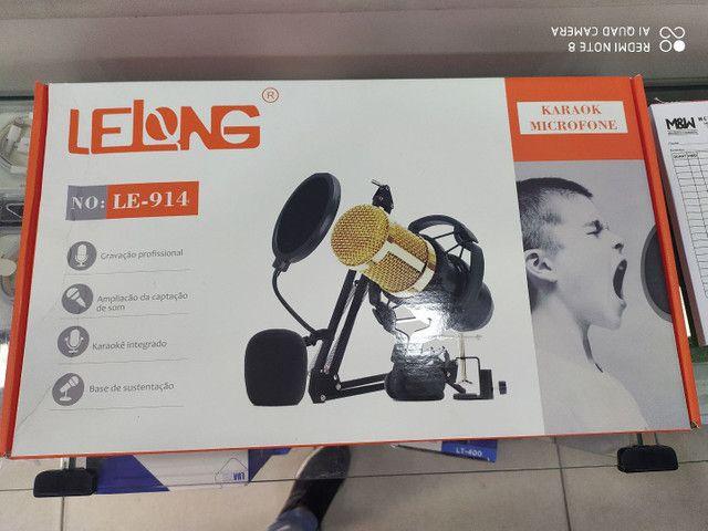 Kit microfone